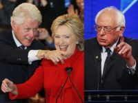 Bill-Clinton-Hillary-Clinton-Bernie-Sanders-Getty