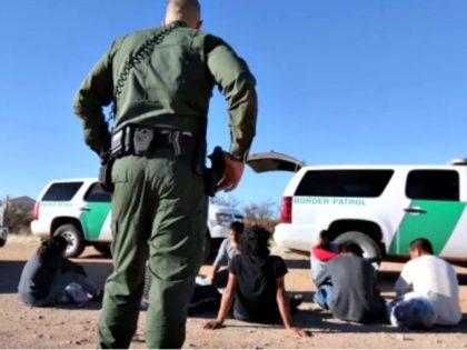 Border Bust Getty