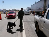 Border Patrol Checkpoint in Arizona - Getty Images