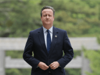 Britain's Cameron Urges G7 To Help Reduce Antibiotics Use