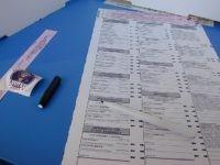 California ballot (Dawn Endico / Flickr / CC)