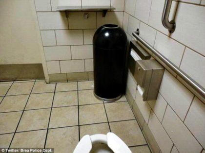 Camera Hidden in Bathroom Twitter