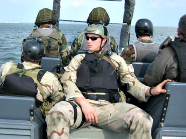 Carl Higbie >> Navy Seal Publishes Book On Absence Of Victory Under Obama Breitbart