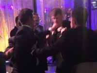 Fight Breaks Out Between Fox News Host, HuffPost Reporter at White House Correspondents Dinner