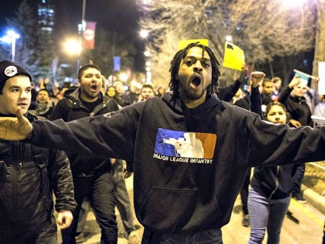 Chicago uprising Jonathan Gibby Getty