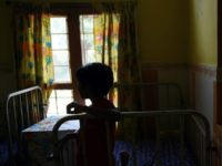 Child in Room