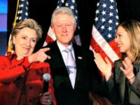 Clinton Family AP