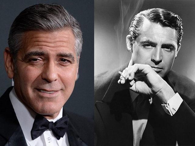 Clooney Grant