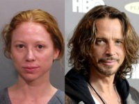 FBI Warns Soundgarden Frontman Chris Cornell About Escaped Stalker
