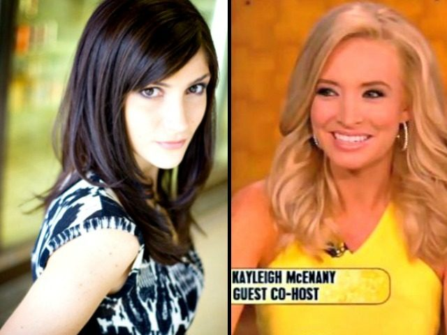 Dana_Loesch and Kayleigh Mcenany Wiki, Twitter