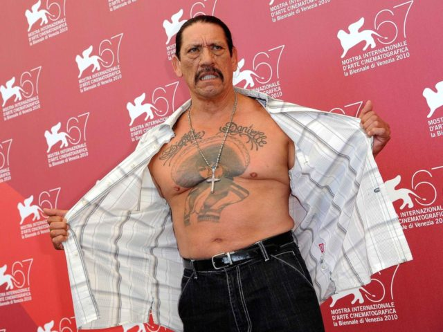 Danny Trejo (Pascal Le Segretain / Getty)