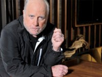 Richard Dreyfuss: 'Idiot' Donald Trump 'Lacks Simple Common Decency'