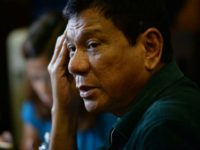 Philippines President-Elect: I Won't Live in Presidential Palace Because It Is Haunted