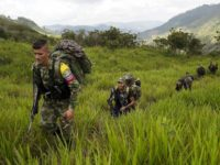 Colombian Soldier Arrested for Using FARC Money for Sex Change