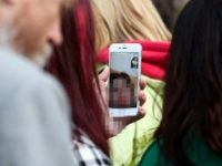 FaceTime on iPhone - Getty Images