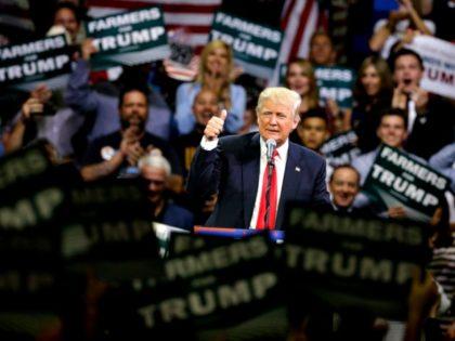 Farmers for Trump AP Chris Carlson