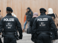 German Police Record Afghan Migrant Giving Hitler Salute as 'Right-Wing' Hate Crime