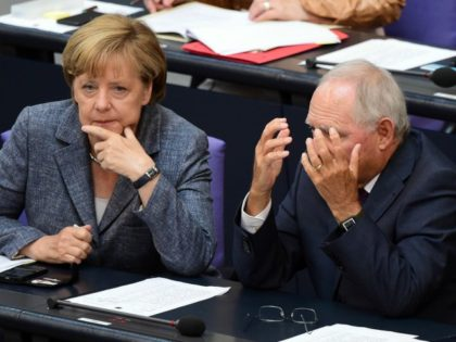 German-Greek-Bailout