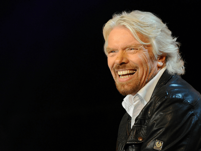 Richard Branson Vs The Anti Free Speech Eco Loons Breitbart