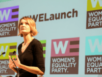 'Women's Equality Party' Admits It Has No Position on Sharia