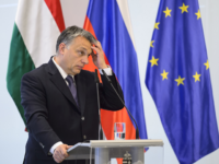 EU Threatens Hungary Over Treatment Of Gypsies, Migrants