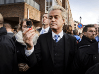Geert Wilders For Breitbart: The West Is Sick Of Politics, But It Isn't Sick Of Democracy