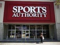 Sports Authority Files for Bankruptcy: 450-Store Closure Could Leave 14,500 People Jobless