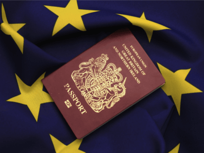 Brexit Report Reveals EU Could EXTEND Two Year Exit Period After 'Leave' Vote