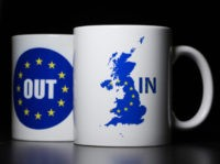 EU Referendum - Signage And Symbols