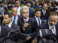 Anti Islamification Politician Geert Wilders Will Travel To Republican Convention To Support Trump