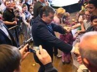 Battle For Indiana: Ted Cruz Announces Barrage of Organizers and Ads