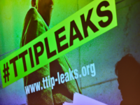 Secret TTIP Docs Leaked: 'Corporations At The Heart Of EU-US Policy Making'