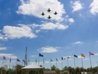BELGIUM-NATO-ARMY-DEFENCE-EU-EUROPE