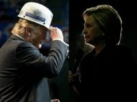 Game On: Presidential Race Narrows as Donald Trump Closes in on Hillary Clinton in Wake of Campaign Shift