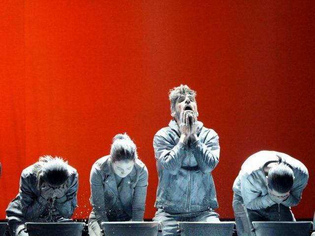 SWEDEN-ENTERTAINMENT-EUROVISION-SONG-CONTEST