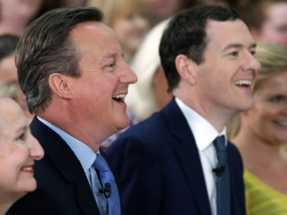 In His Own Language, Osborne's Pension Warnings Are 'Economically Illiterate'