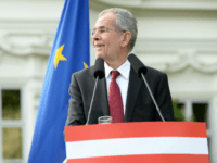 'Whoever Loves Austria Is Sh*t' – Austria's New President Hates His Own Country