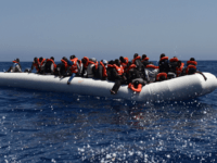 2,600 Migrants Come To Italy In Just 24 Hours