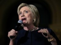 Politico: Hillary Clinton in Death Spiral Toward Defeat