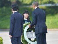 Obama Dishonors Memorial Day at Hiroshima