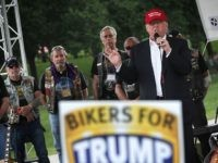 'Do We Love the Bikers?' Donald Trump Praises Rolling Thunder