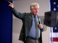Glenn Beck Blasts Drudge for Mocking His Fast, Quotes Bible to Encourage Indiana to 'Turn Away' from 'Boasters' and 'Blasphemers' Like Trump