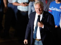 Glenn Beck: God Prolonged GOP Primary So Every State Could Choose Between 'Good or Evil'