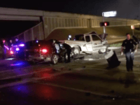 HPD - DUI - Fatal Crash