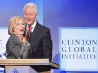 LISTEN: Former Clinton Global Initiative Moderator Slams Foundation, Calls Events 'Gross'