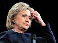 Hillary Clinton Abandons 'Woman Card' — on Recommendation from Emily's List