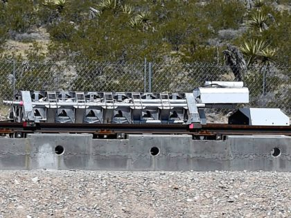 Hyperloop (David Becker / Getty)
