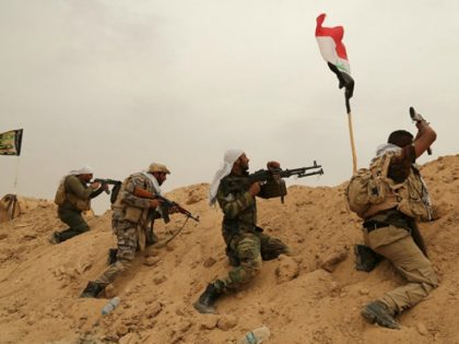 Iraqi-forces-battle-ISIS-Fallujah-ap