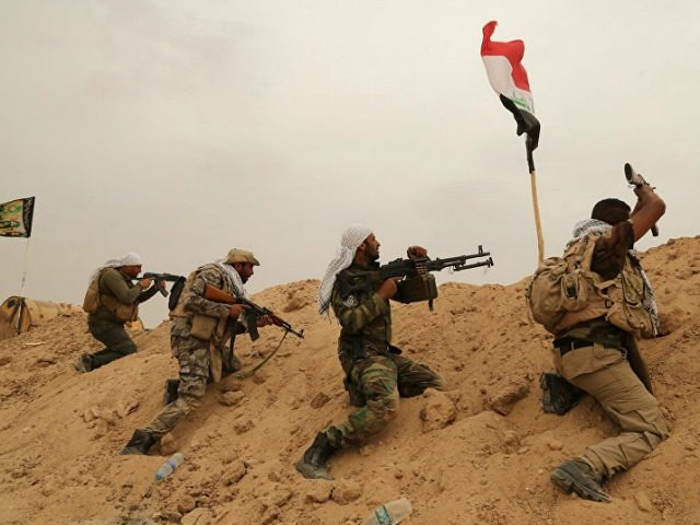 Iraqi-forces-battle-ISIS-Fallujah-ap