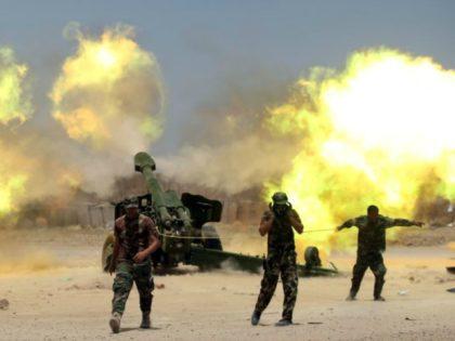 Reuters/A Al-Marjani